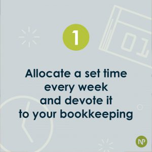 Bookkeeping Tip #1 | | Numbers Pro