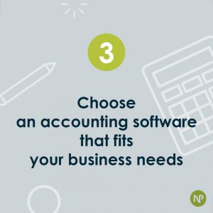 Bookkeeping Tip #3 | Numbers Pro